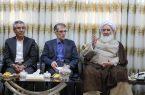 خدمت رسانی به مردم مهمترین هدف انقلاب اسلامی است
