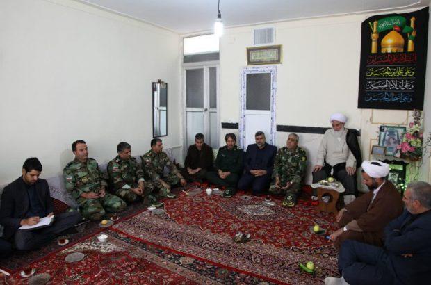 خون شهدای ایران زمینه ساز محور مقاومت منطقه شده است