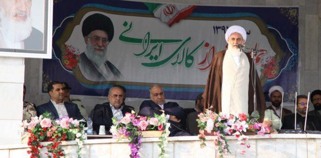 امنیت امروز ایران در قرن های گذشته بی سابقه است