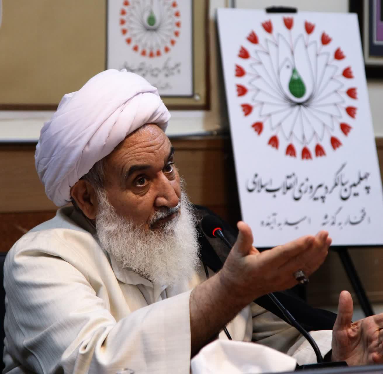 ارزش های انقلاب اسلامی دلیل اصلی ماندگاری آن است