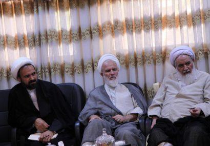 تبلیغ معارف اسلامی پرچم افراشته نظام است