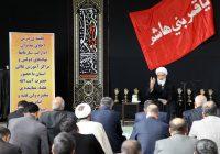 بالاترین امر به معروف را امام حسین (ع) انجام داد