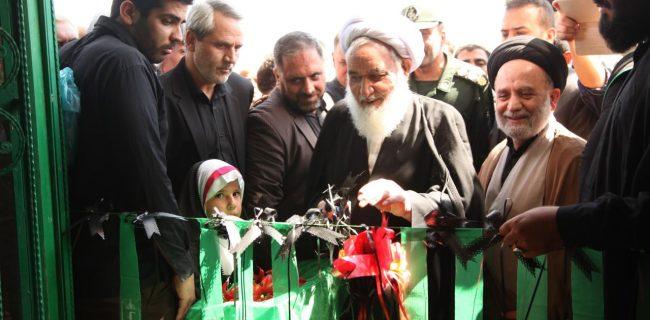 شهدای کربلا تربیت شدگان مسجد هستند