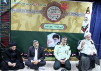 اقتدار امروز ایران در دستان نیروهای مسلح است
