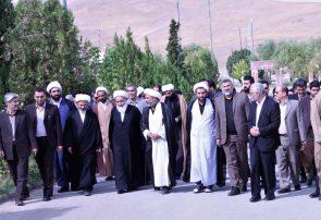 حضور در دانشگاه آزاد اسلامی واحد کرمانشاه و دیدار با اساتید و دانشجویان این دانشگاه