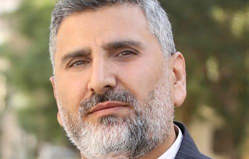 پیام تقدیر دکتر علیرضا شهرستانی، از جامعه پزشکان،پرستاران و مسئولین بهداشت و درمان استان کرمانشاه