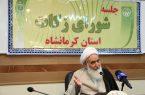 استان کرمانشاه باید حرف اول را در تولید گندم و دامداری بزند