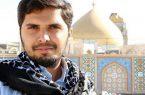 پیام تسلیت دکتر علیرضا شهرستانی در پی عروج ملکوتی هنرمند صبور زنده یاد، مصطفی اخلاقی