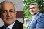 پیام تبریک دکتر علیرضا شهرستانی به مناسبت انتصاب جناب آقای کامیار به عنوان دادستان دیوان محاسبات کل کشور