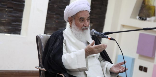 دفاع مقدس ، دفاع همه ملت ایران بود