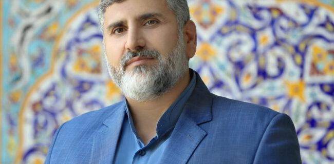 یادداشتی به قلم دکتر علیرضا شهرستانی به مناسبت اول اردیبهشت روز سعدی
