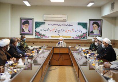 انقلاب اسلامی ایران نقطه عطفی در تاریخ است